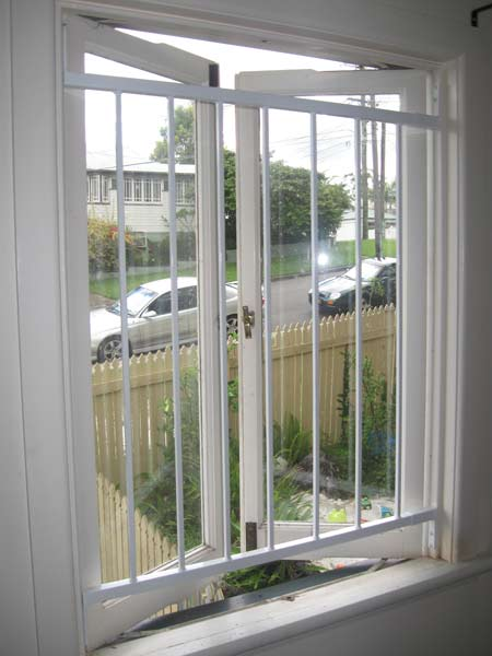 Allan Gray Security Doors And Grilles